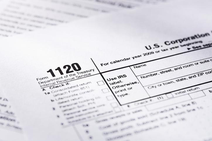 Business Tax Returns